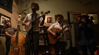 "HOTH Brothers: ""Whiskey and a Woodstove"" Live at Blackbird Saloon"