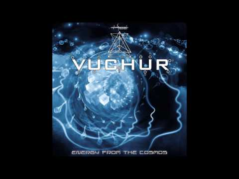 Vuchur - Energy From The Cosmos [Full EP]