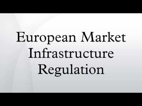 European Market Infrastructure Regulation