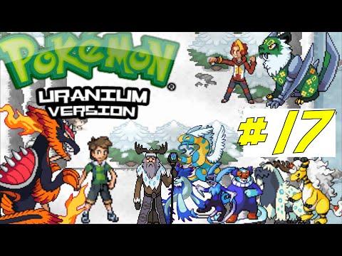 MEGA EVOLUTION!! | Pokemon Uranium | Gameplay Episode 17