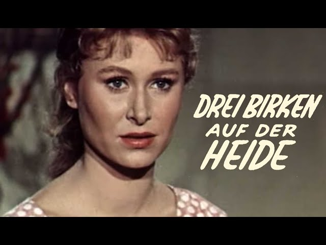 Drei Birken auf der Heide (Romantischer Film in voller Länge, ganzen Spielfilm kostenlos anschauen)