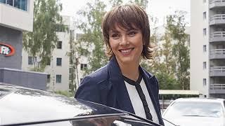 Перекресток 2017 мелодрама мини сериал анонс