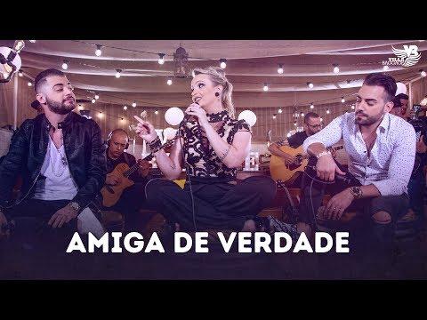 Villa Baggage - Amiga de Verdade (Vídeo Oficial)