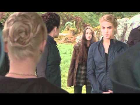 Video de La Segona Vida De Bree Tanner Youtube