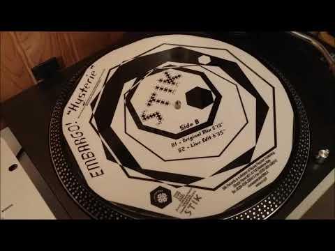 Embargo! – Hysterie (Original Mix)