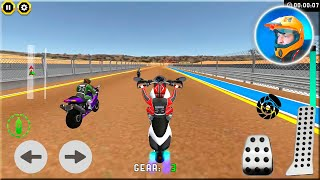 Bike Racing Game - Motorcycle Race Game - Bike Games 3D for Android
