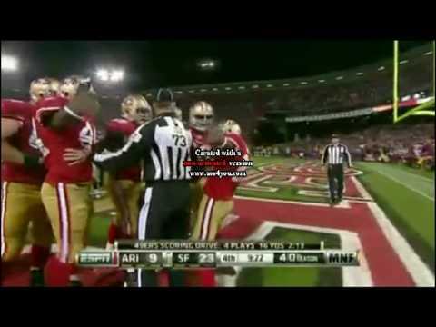 2009 San Francisco 49ers Highlights