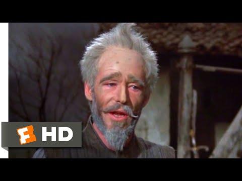 Man of La Mancha (1972) - The Impossible Dream Scene (6/9) | Movieclips
