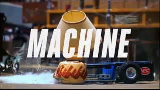 Spike - BattleBots 40 second promo