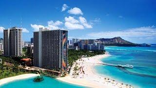 Hilton Hawaiian Village Waikiki Beach Resort, Honolulu, Hawaii, USA, 4-star hotel