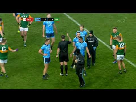 Test Stream - Kerry v Dublin NFL 2020