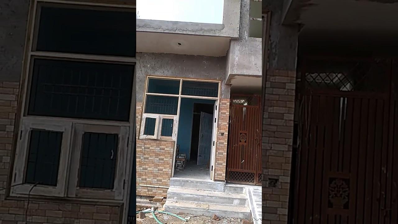 Exceptional Home Design 50 Gaj Part - 10: 50 Gaj Omsai Enclave Lack Only