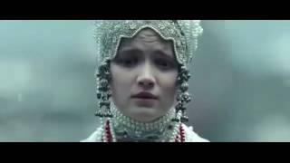 Он  дракон   Мирослава поёт ритуальную песню