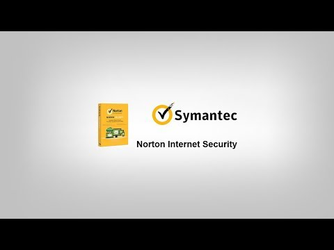 Norton Internet Security 8.28.19