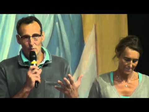 [Paray online] Enseignement de Delphine et Pierre de Saint Sernin (27 juillet)