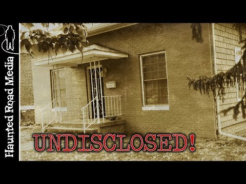 HAUNTED HOUSE In Missouri PARANORMAL INVESTIGATION!