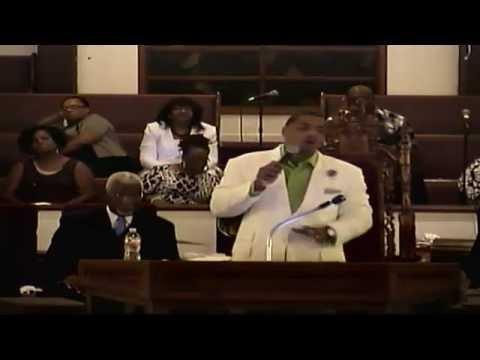 Sunlight Baptist Church - Russell Hutchison, Jr