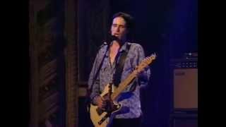 Jeff Buckley-Mojo Pin (Live in Chicago 1995)