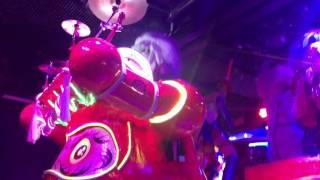 Intro to Tokyo's Robot Restaurant
