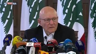 استنفار أمني شديد في بيروت