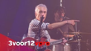 Spinvis - Live at Lowlands 2018