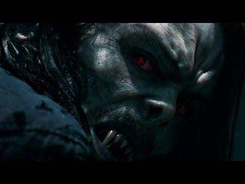 'Morbius' Trailer