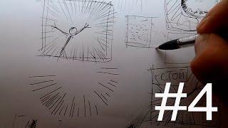Как рисовать мангу дома| Часть 4: Скринтоны(Скринтонов, конечно же, у нас нет... ----------- Обратите внимание, что это не обучение построению тела и головы,..., 2014-12-04T15:53:09.000Z)