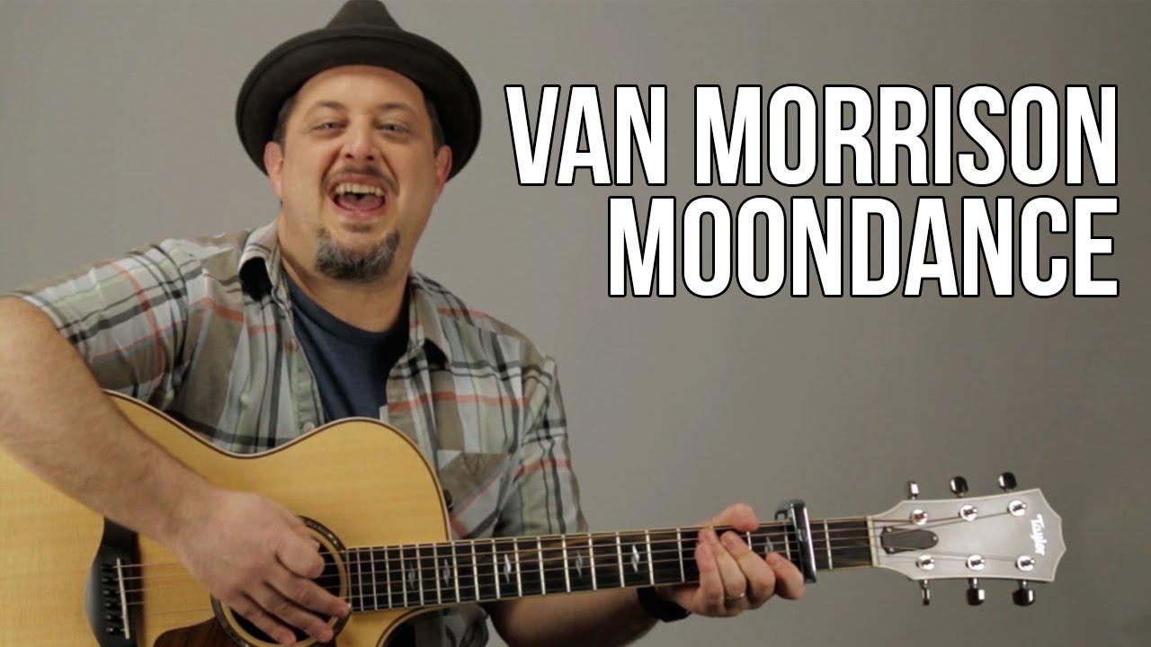 how to play van morrison moondance chords chordify. Black Bedroom Furniture Sets. Home Design Ideas