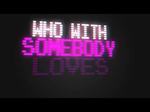 I Wanna Dance With Somebody (Danser toute la nuit) Official Lyric Video