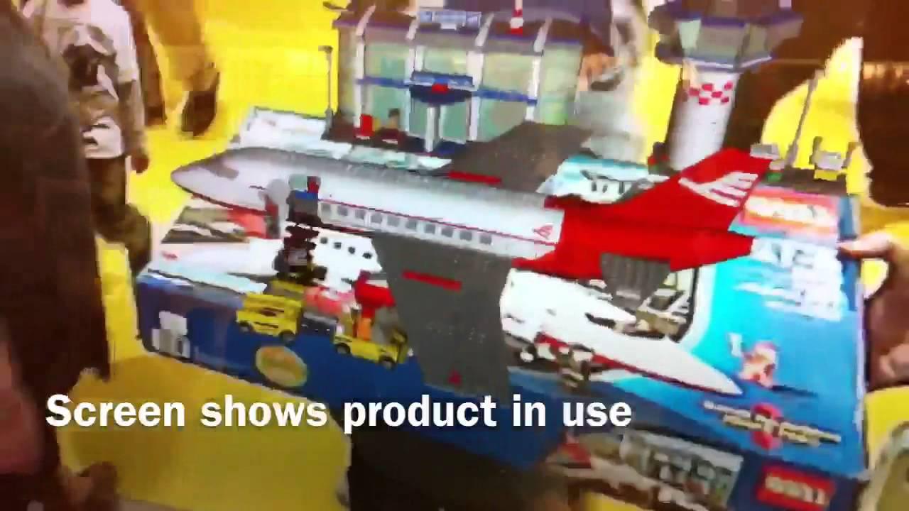 Lego Augmented Reality Youtube