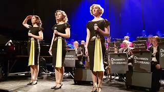 Attitunes - Boogie Woogie Bugle Boy (The Andrews Sisters Cover)