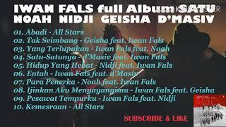IWAN FALS Full Album terpopuler