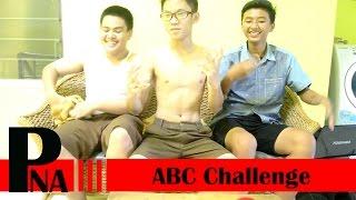 Download lagu ABC Challenges Thank s for 70 Subscribers Main se buka baju MP3
