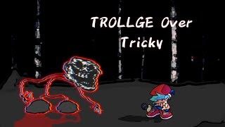Friday Night Funkin' - Vs. Trollge Mod [Trollge Over Tricky]