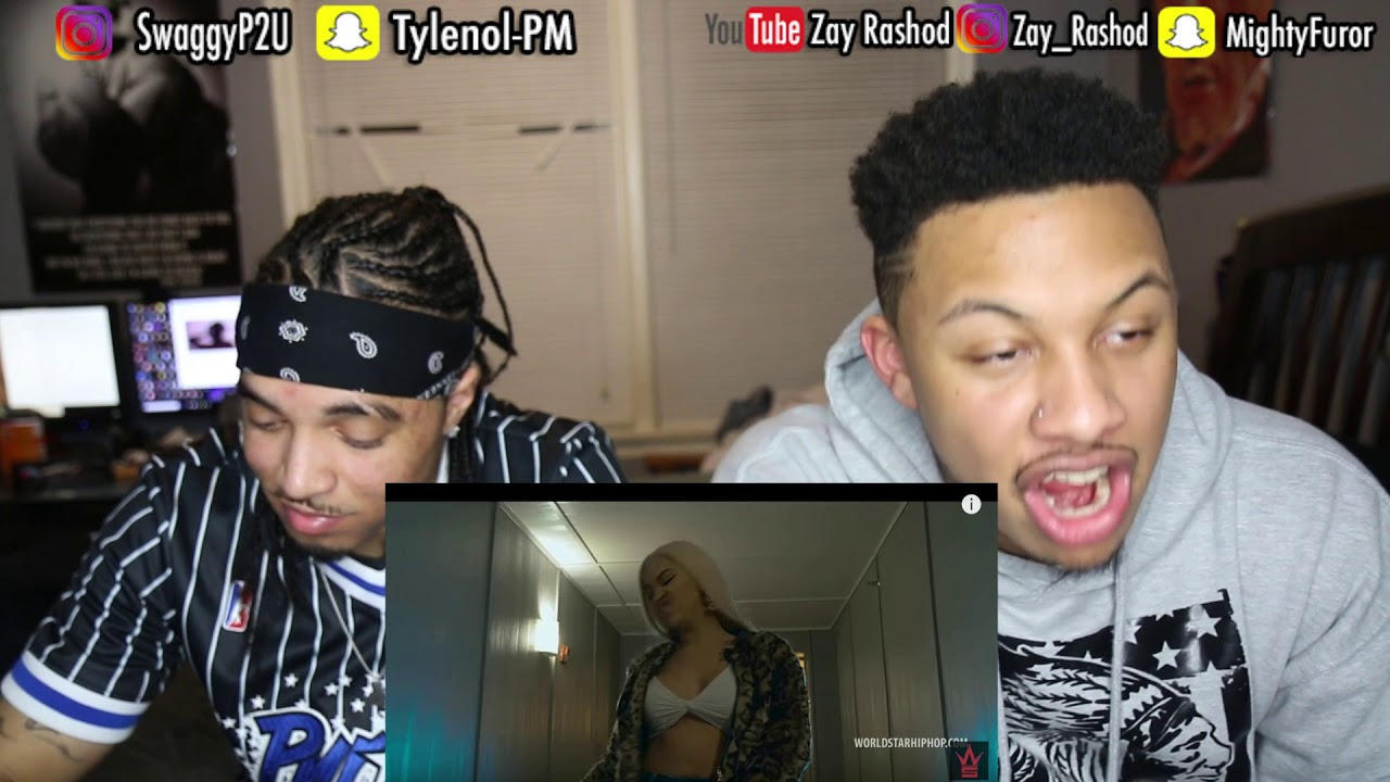 """Download Renni Rucci """"Freestyle"""" (Lil Baby Remix) (WSHH Exclusive - Official Music Video) Reaction Video"""