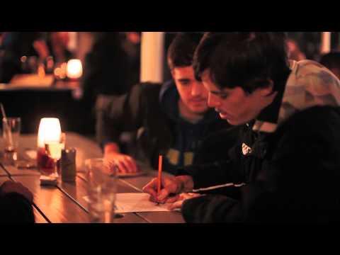 Dreadful Productions Pub Quiz @ JC Brasserie, Zonnebloem