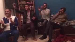 Morsadoabidou مع الشيخ ميمون العباسي ،تراب الغدار ،اغنية للشيخ العقال