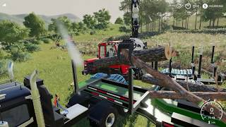 fs 19 mod first error free! testing out