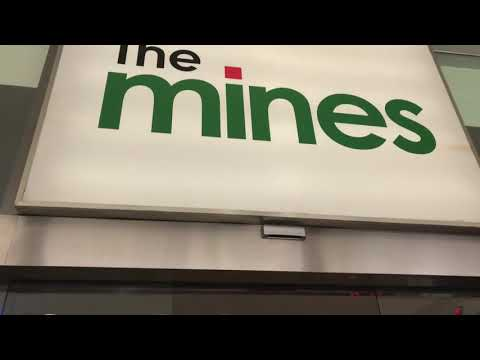 Exploring The Mines Shopping Mall 2018 ( Part 1)