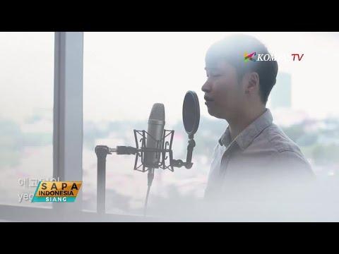 Lagu Indonesia Dibawakan Versi Bahasa Korea