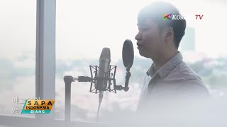 Lagu Indonesia Dibawakan Versi Bahasa Korea Mp3