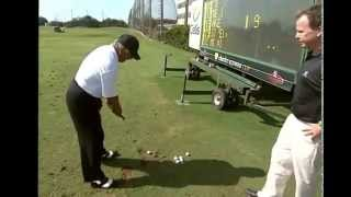 "Carl Lohren Golf  ""Lee Trevino on The Move"""