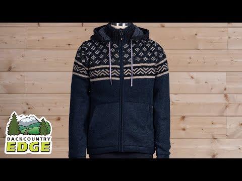 Sherpa Adventure Gear Men's Kirtipur Sweater