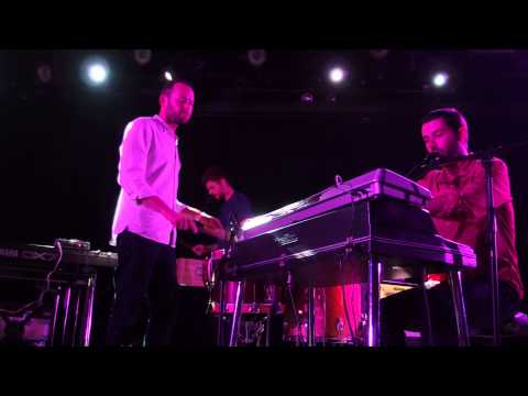 S. Carey - Crown the Pines (Live at Le Poisson Rouge)
