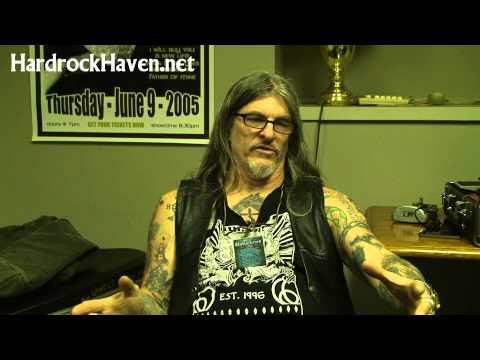 """HardrockHaven.net interview with Scott """"Wino"""" Weinrich"""