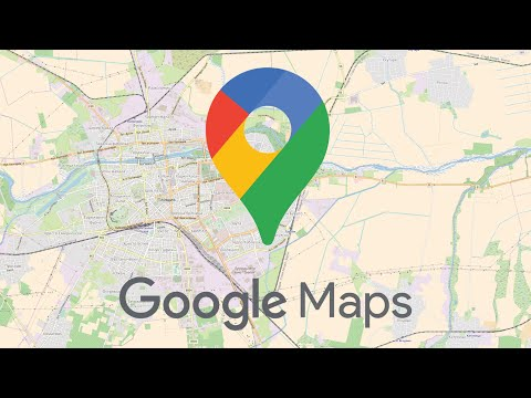 Download Maps From Google Maps For Offline Use: Updated 2020