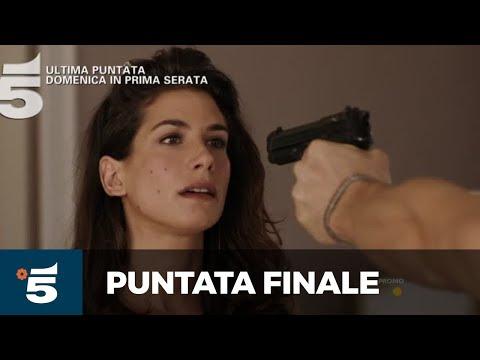 Rosy Abate, ULTIMA PUNTATA - Domenica 10 dicembre, alle 21.10 su Canale 5