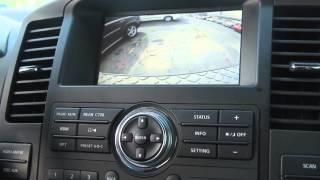 Nissan Pathfinder 2008. Autos Usados Puerto Rico.