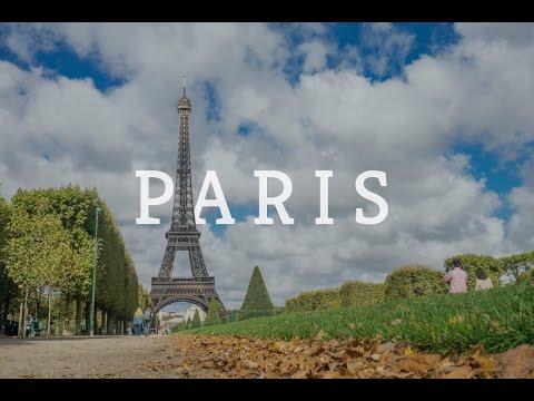 Elegance of Paris