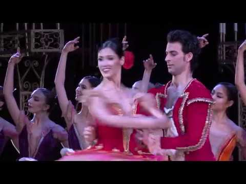 Pennsylvania Ballet presents Grace & Grandeur
